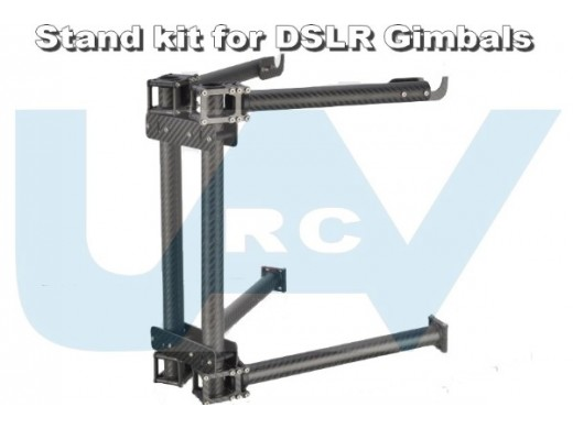 Stand kit for Handled DSLR BL Gimbals
